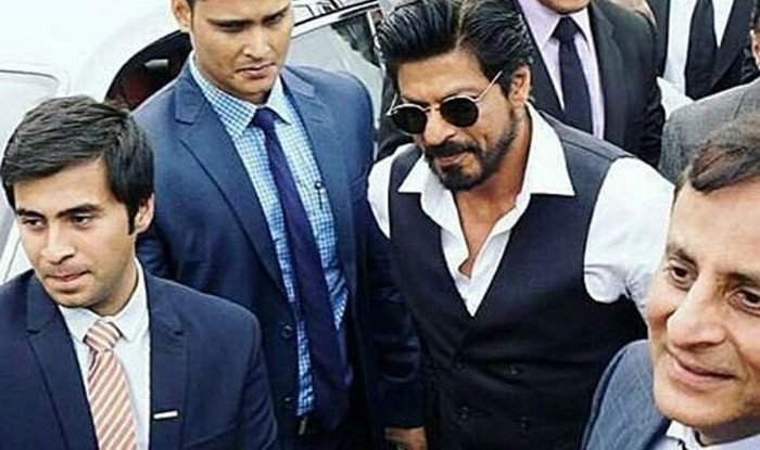 srk-in-dubai