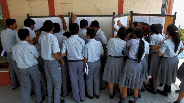 CBSE announces class 12 exam results